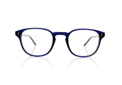 Oliver Peoples Fairmont OV5219 1566 Denim Glasses at OCO