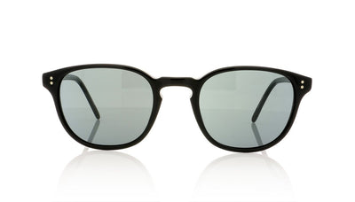 Oliver Peoples Fairmont Sunglasses OV5219S 1005R8 Black Sunglasses at OCO