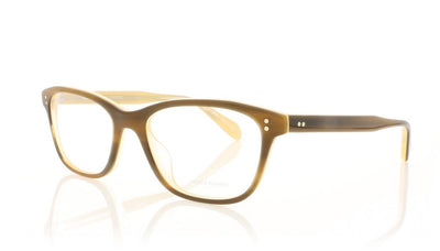 Oliver Peoples Ashton 1281 Tortoise Glasses