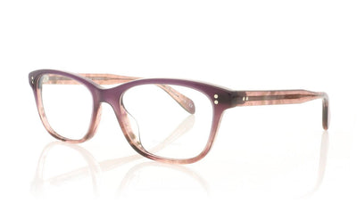 Oliver Peoples Ashton OV5224 1418 Faded Fig Glasses