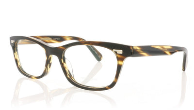 Oliver Peoples Wilmore OV5269-U 1003 Coco Bolo Glasses