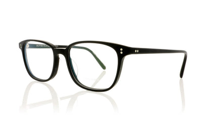 Oliver Peoples Maslon OV5279U 1465 Black Semi Mt Glasses