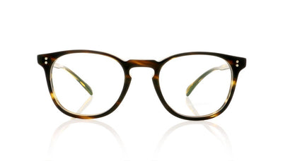 Oliver Peoples Finley Esq. 0OV5298U 1003 Cocobolo Glasses at OCO