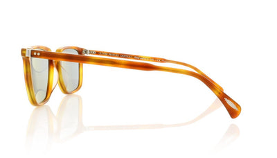 Oliver Peoples Opll OV5316SU 1483R8 Light Brown Sunglasses