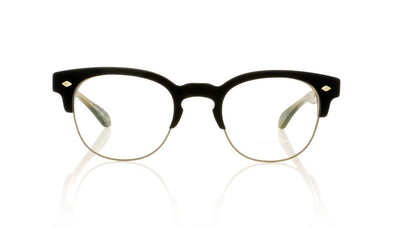 Oliver Peoples Hendon LA OV5331U 1453 Semi Matte Black Glasses