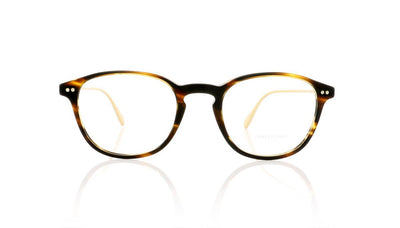 Oliver Peoples Heath OV5338 1003 Cocobolo Glasses