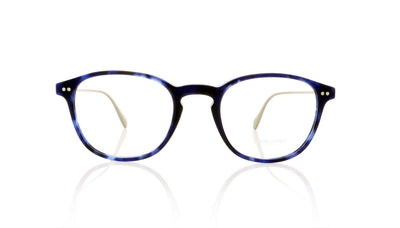 Oliver Peoples Heath OV5338 1573 Blue Tortoise Glasses at OCO