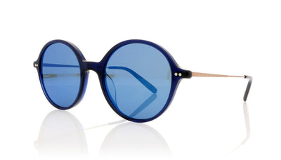 Oliver Peoples Corby 0OV5437SU 156696 Denim Sunglasses