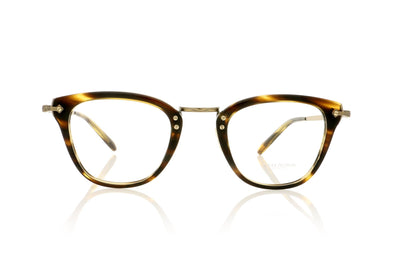 Oliver Peoples Keery OV5367 1003 Cocobolo Glasses
