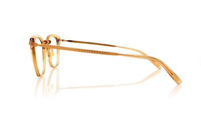 Oliver Peoples Keery OV5367 1471 Blush Glasses at OCO