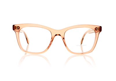 Oliver Peoples Penney OV5375U 1639 Washed Rose Glasses