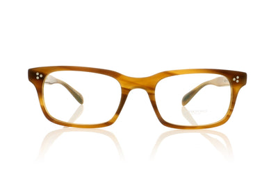 Oliver Peoples Cavalon OV5381U 1657 Semi Matte Raintree Glasses