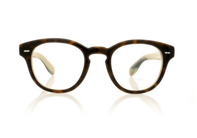 Oliver Peoples OV5423U OV5413U 1666 Horn Glasses