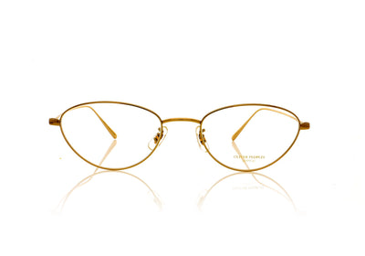 Oliver Peoples Jozette OV1247T 5292 Soft Gold Glasses