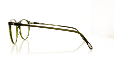 Oliver Peoples OV5183 0OV5183 Green 1680 Glasses at OCO