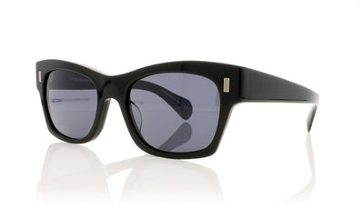 Oliver Peoples 71st Street 0OV5330SU 1005R5 Black Sunglasses at OCO