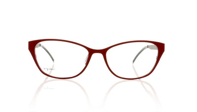 Ørgreen Glory 626 Mat Beet Red Glasses