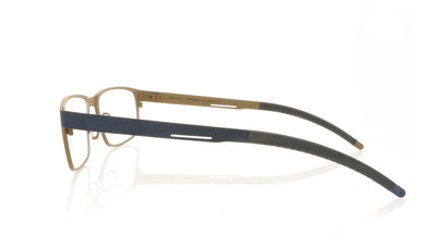 Ørgreen Hughes 459 Mat Dark Blue Glasses