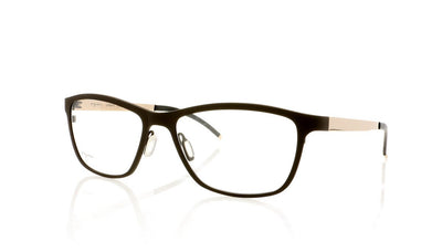 Ørgreen Rosemary 425 Mat Black Cof Glasses