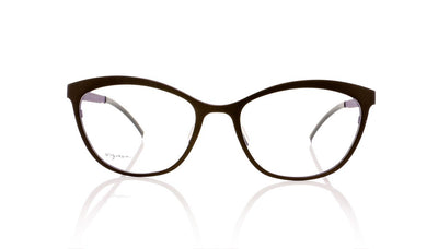 Ørgreen Suzie Blue 629 Mat Olive Brown Glasses