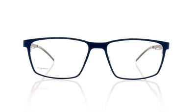 Ørgreen Vanderbilt 519 Mat Blue Glasses at OCO