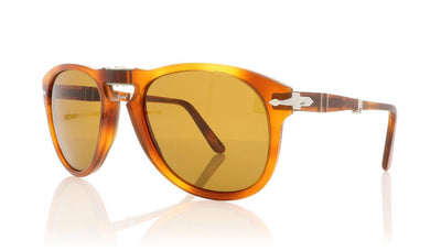 Persol 0714 96/33 Light Hav Sunglasses