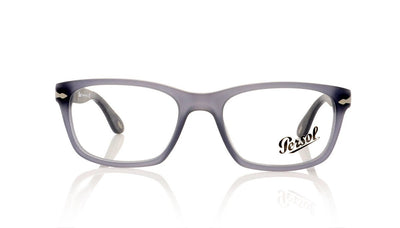 Persol 3012-V 989 Matte Grey Glasses at OCO