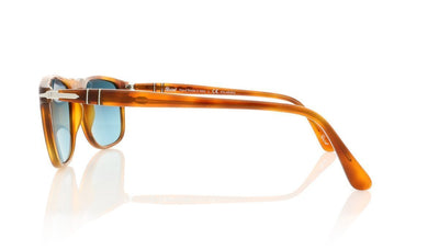 Persol 3059S 96/S3 Terra Di Siena Sunglasses at OCO