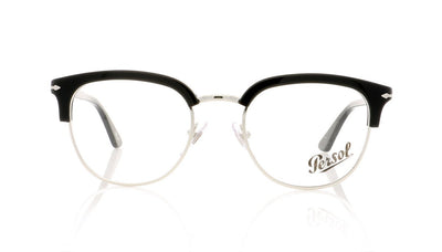 Persol 3105-V-M 95 Black Glasses