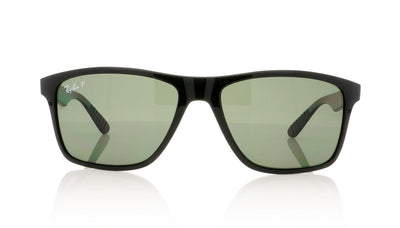 Ray-Ban RB4234 602/9A Black Sunglasses at OCO