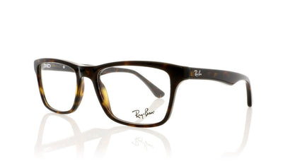 Ray-Ban RB5279 2012 Dark Havana Glasses