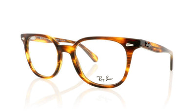 Ray-Ban RB5299 2144 Honey Tortoise Glasses