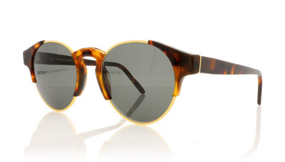 RETROSUPERFUTURE Arca N0R Classic Havana Sunglasses