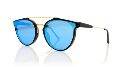 RETROSUPERFUTURE Giaguaro A4W Forma Blue Sunglasses