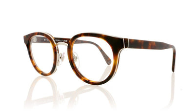 RETROSUPERFUTURE Numero 22 LFS Classic Havana Glasses