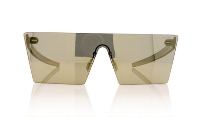 RETROSUPERFUTURE Tuttolente W S0X Ivory Sunglasses