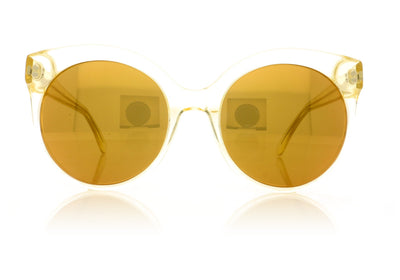Sienna Alexander Kensington 500 Sun On Me Mirror Sunglasses