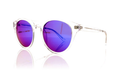 Smoke x Mirrors Et Moi SM114 C Crystal Sunglasses
