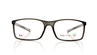 Tag Heuer TH 0517 007 Matte Grey Glasses