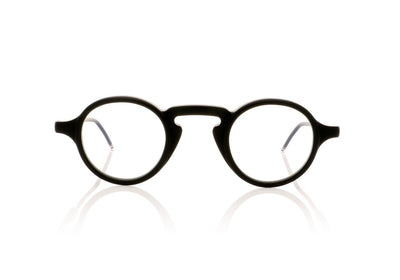 Thom Browne TB-904 A Black Glasses at OCO