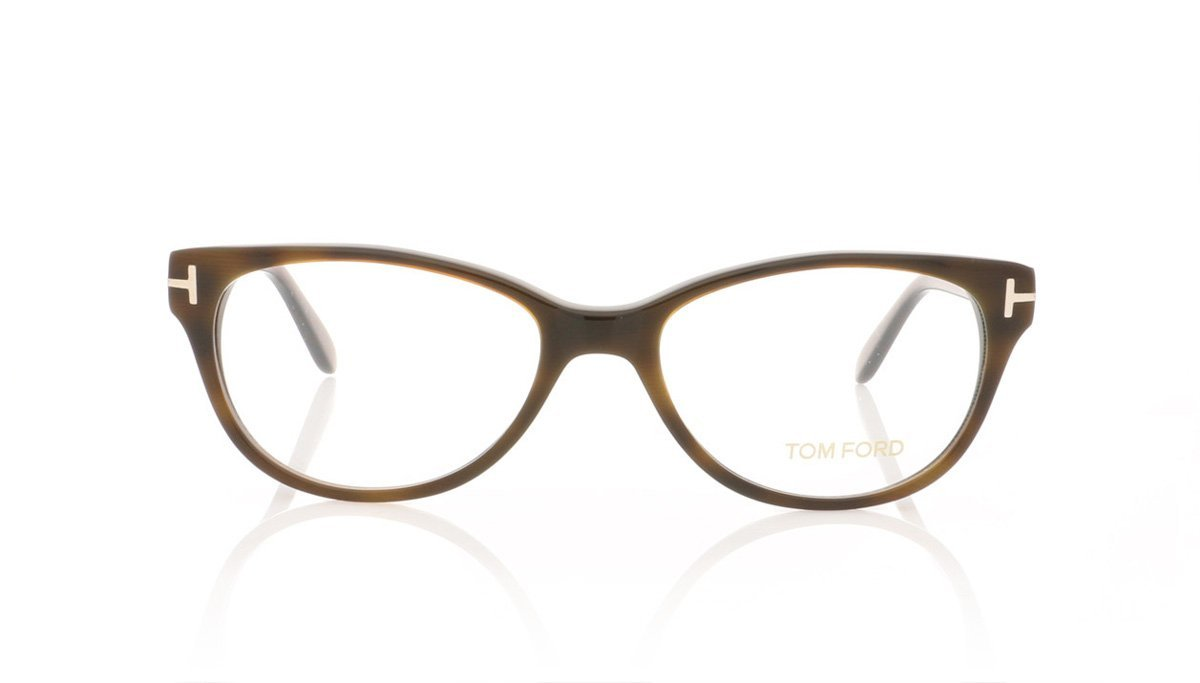 2898ce7c7df9 Tom Ford TF5292 052 Dark Havana Glasses