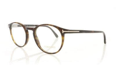 Tom Ford TF5294 052 Dark Havana Glasses at OCO