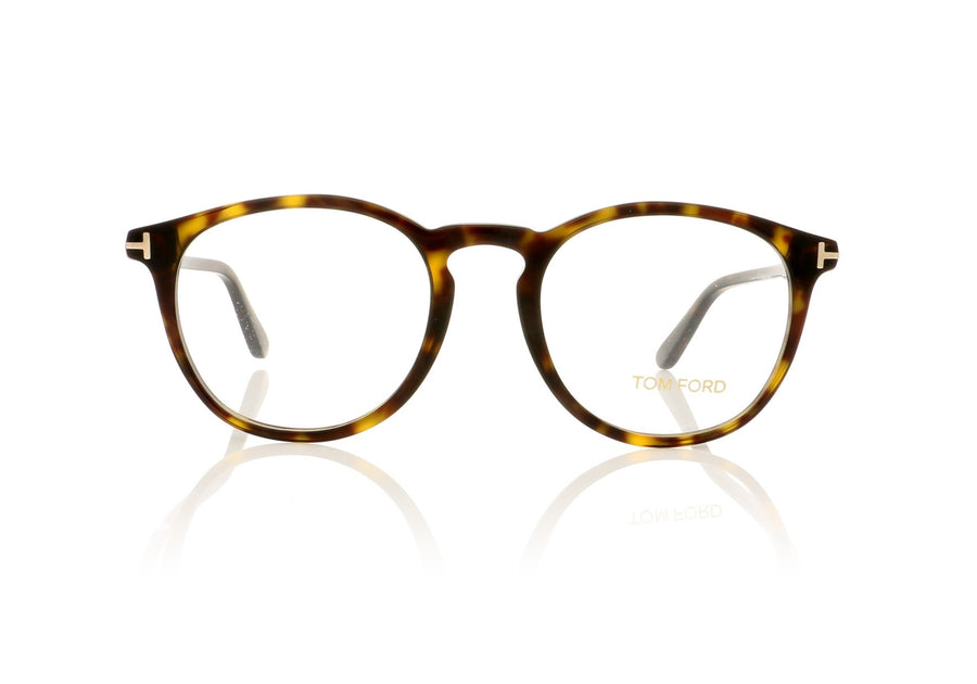 b16180f29dad Tom Ford TF5401 052 Dark Havana Glasses at OCO