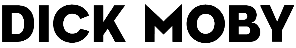 Dick Moby Logo