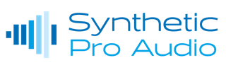Synthetic Pro Audio