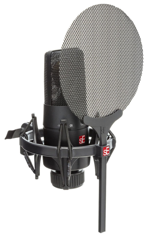 sE Electronics NEW X1 S Vocal Pack