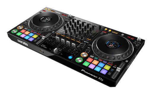 Pioneer DJ DDJ 1000SRT- 4-channel DJ controller for Serato DJ Pro