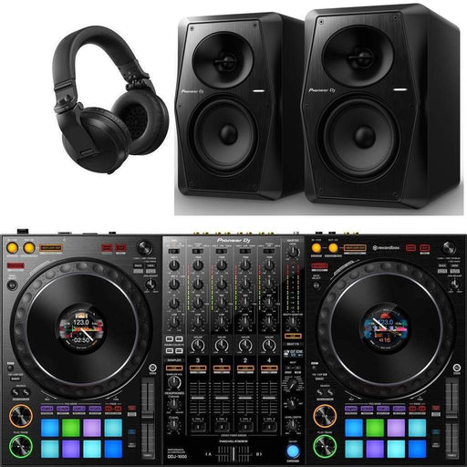 PIONEER DJ DDJ 1000 REKORDBOX DJ PACKAGE - HIGH RANGE
