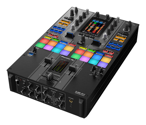 Pioneer DJ DJM-S11-SE Special edition scratch style 2-channel mixer
