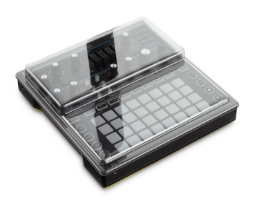 Decksaver Novation Circuit Mono Station Cover